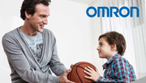 Omron Healthcare Europe